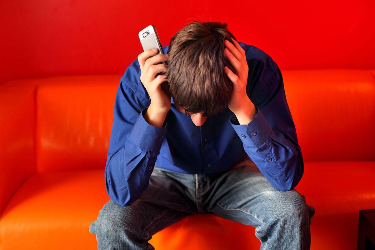 Disciplining Older Teenagers