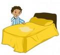 Bedwetting