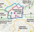 School Enrolment and School Zones