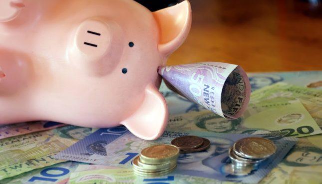 Free financial advice New Zealand