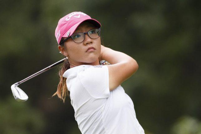 Golf-Lydia Ko-Kiwi Families