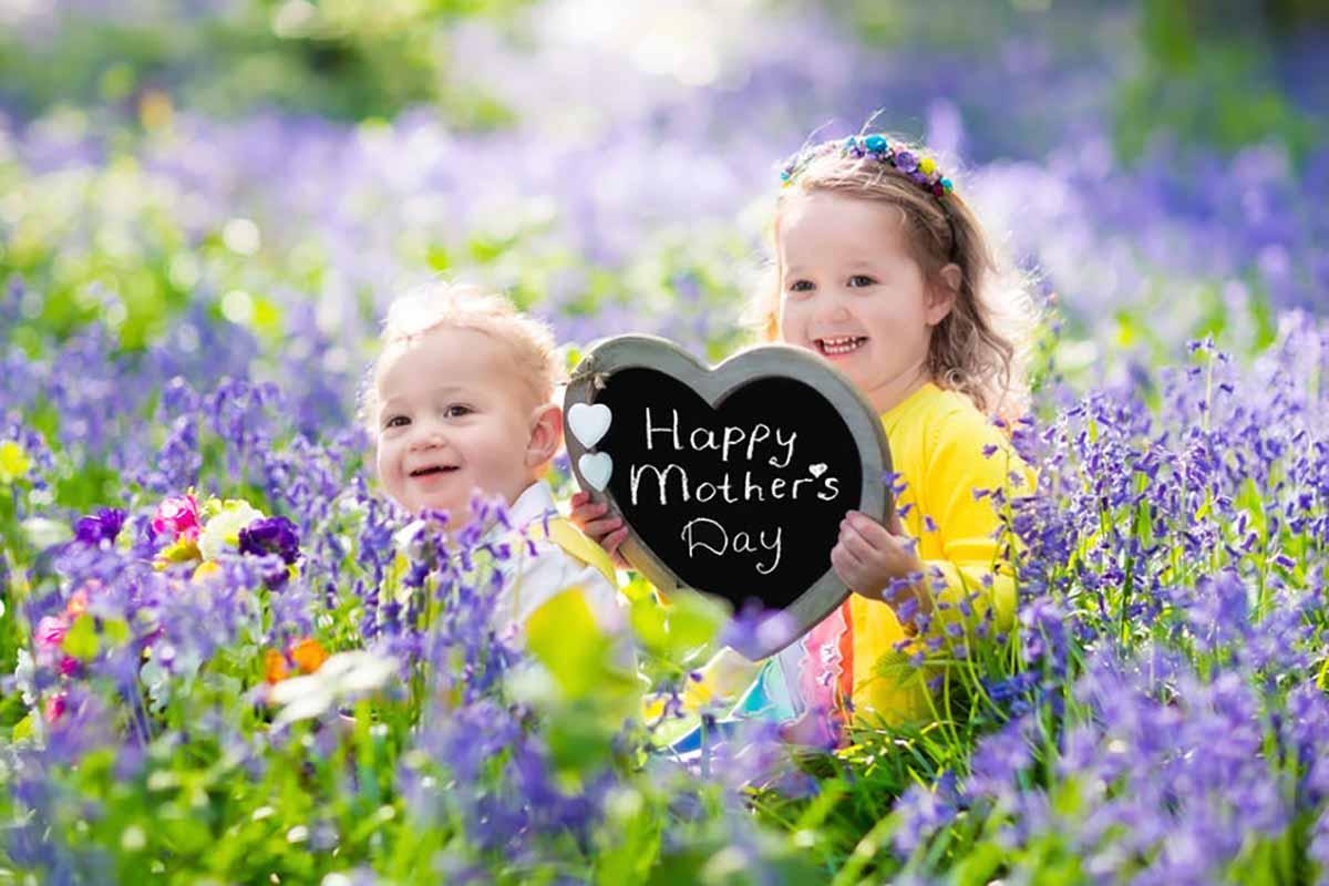 Mother's Day - Kiwi Families