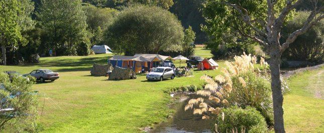 Things to do in Wellington - Kaitoke Regional Park