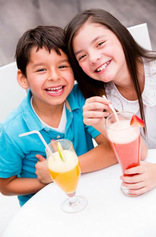 birthday-party-drink-ideas-ice-cream-soda