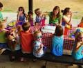 Venues for preschool birthdays