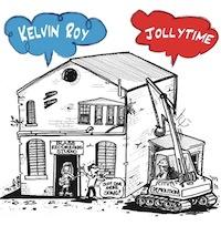 CD Jollytime Cover 10-11