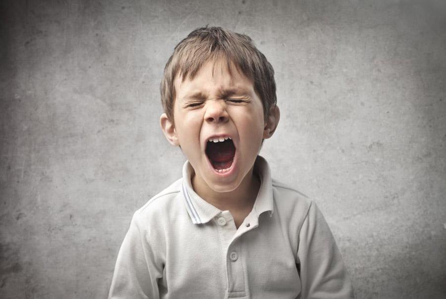 Aggressive behaviour in children - Kiwi Families