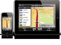 Navigation-app-for-iPhone-iPad