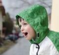 Gear for preschoolers