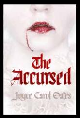 joyce carol oates the accursed