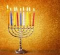 Celebrating Hanukkah with children