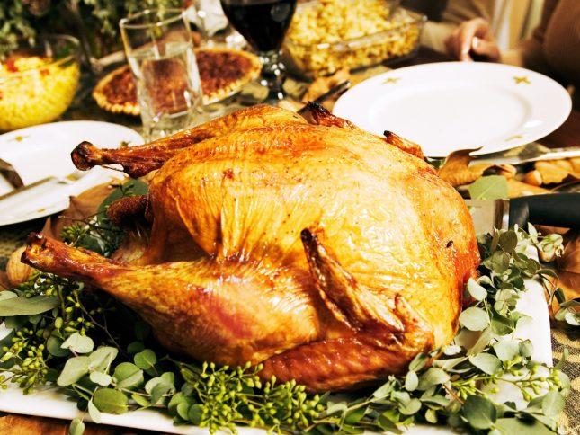 Tantalising Ideas for Leftover Turkey