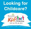Barnardos Kidstart childcare