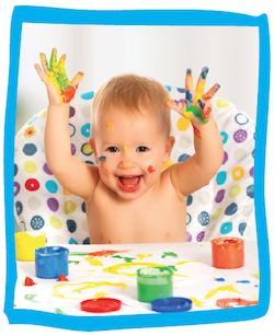 Crafts for preschoolers