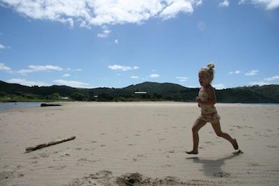 Great Kiwi Families