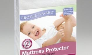 Protect·A·Bed® cot mattress protectors