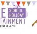 Westfield scholl holidays