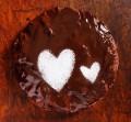 Cass's Choc 'n' Beet Cake