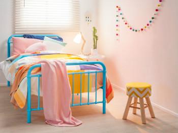 Mocka Sonata Bed Kiwi Families