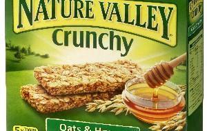 Oats-Honey