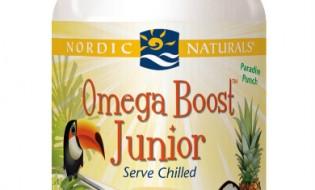 Omega-Boost-Jnr