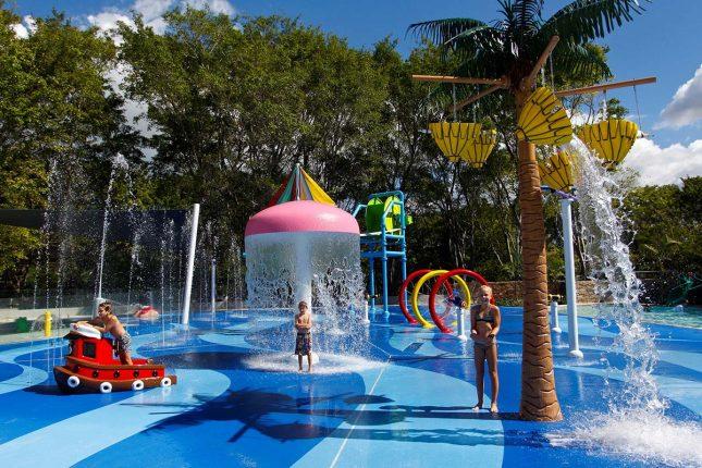 RACV Royal Pines Resort - Water Park