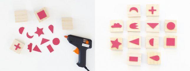 stamp shapes 1