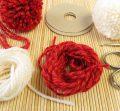 How to make a pompom – 3 ways