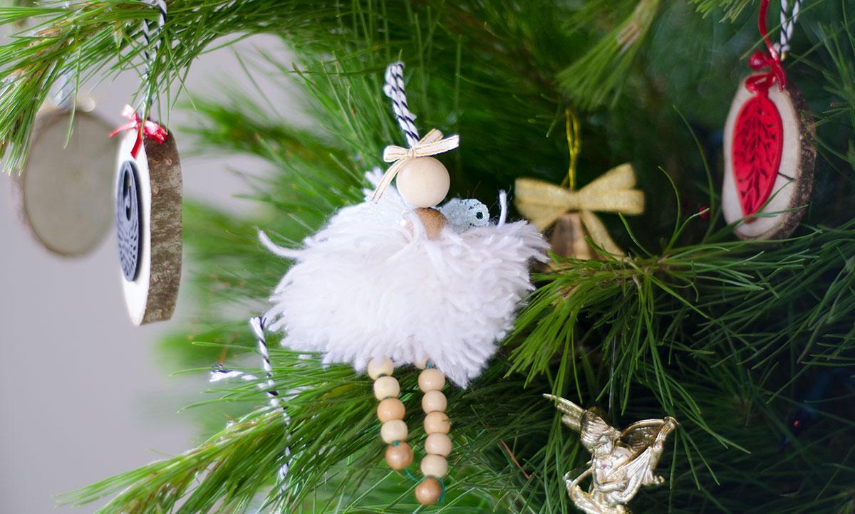 Easy christmas decorations kiwi families for Decoration kiwi