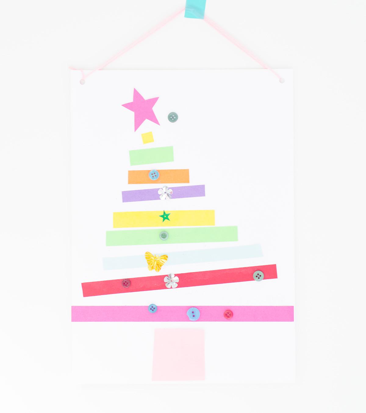 Christmas Tree Stand That Turns: Christmas Tree Craft