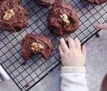 Gluten free afghan recipe