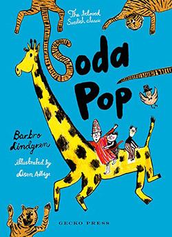 Soda Pop by barbro lindgren review