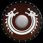 Viking-Shield-Dragon