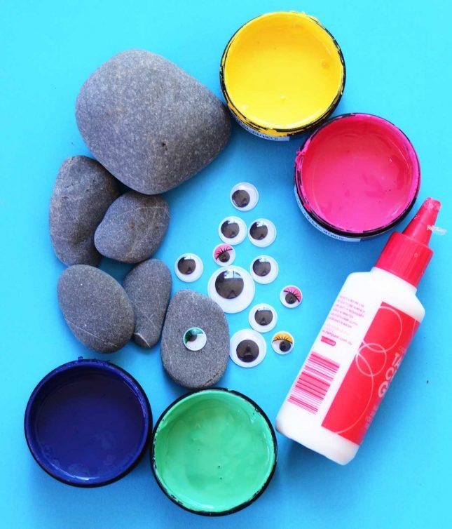 rock-monster-materials