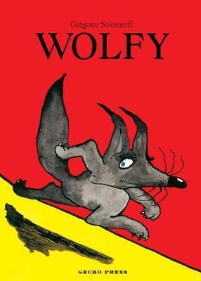 Wolfy - by Gregoire Solotareff