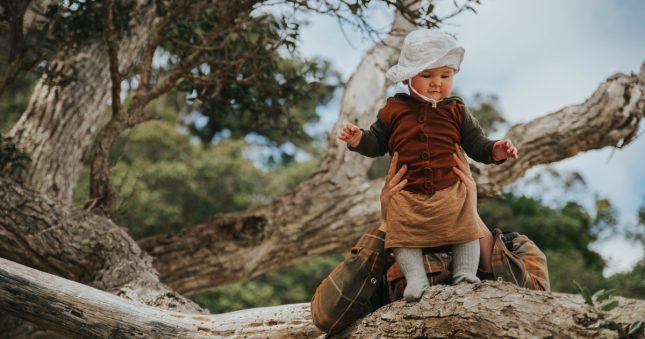 Trees That Count-Kiwi Families