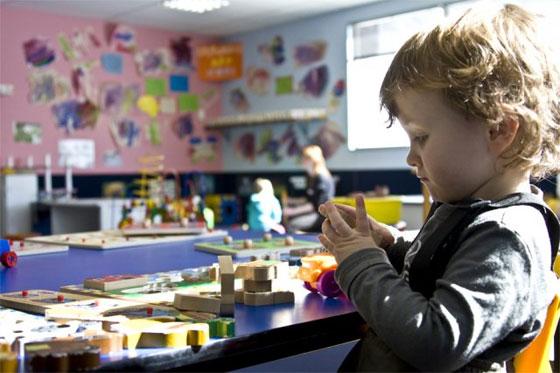 Queenstown with Kids-Kids Club