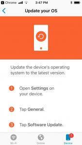 Update Your Operating System-Norton Security Premium
