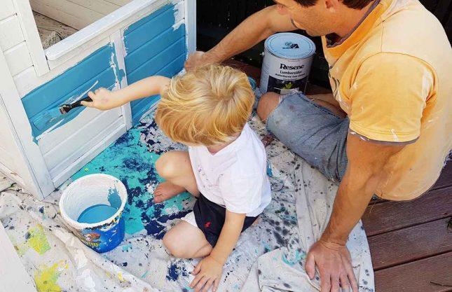 Maani painting resene