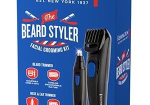 Win a Remington The Beard Styler $59.99