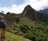Peru - a great family holiday destination