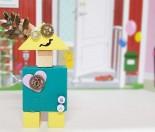 Robot craft-blockbots
