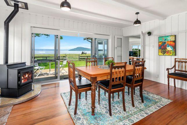 Hannahs Bay Cottage Rotorua