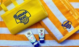 Simply Protect Sensitive SPF50+ Beach Bundle