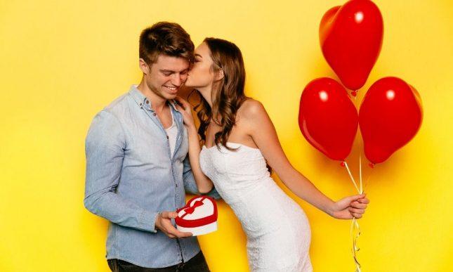 Kiwi Men Romantics at Heart - Valentine's Day