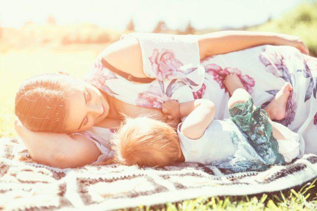 baby-breastfeeding-journey