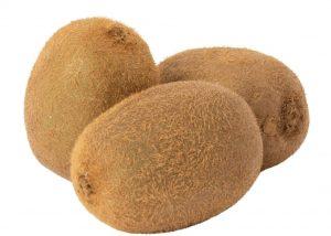 16 Weeks Pregnant-Kiwifruit