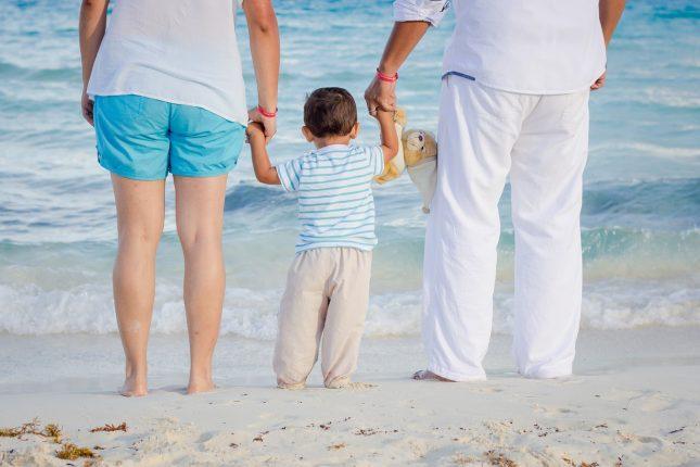 Family law basics