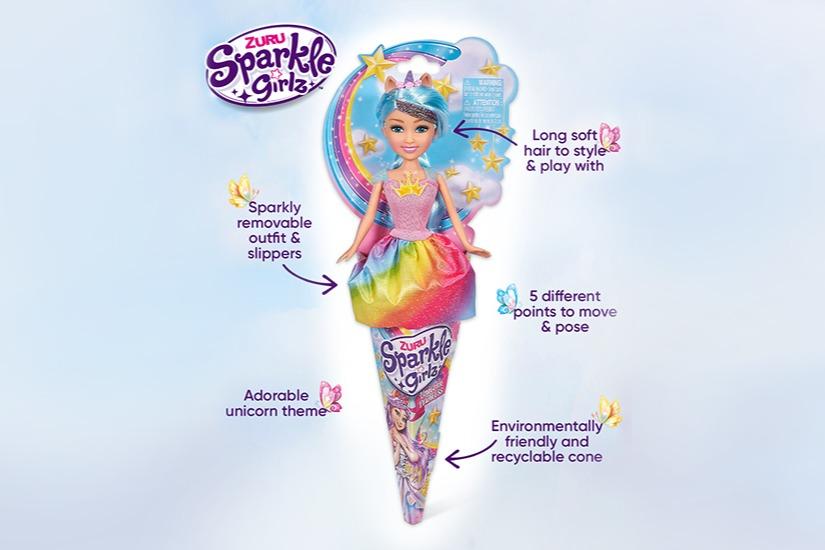 Sparkle Girlz additional Image Auckland for Kids_adobespark